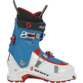 Scott Nova II Women's Ski Boot, 36, bílá