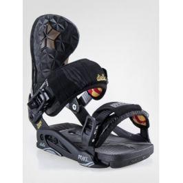 Dámské Snowboardové vázání Drake DL, černé, L