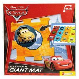 Puzzle Disney Cars 2v1