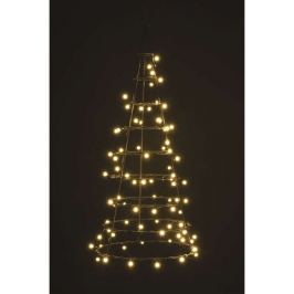 LED vánoční osvětlení Emos Xmas Cherry Timer, 8 m, teplá bílá Doplňky a dekorace