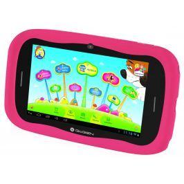 Dětský tablet Gogen MAXPAD7G4, růžový