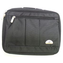 Brašna InHouse MKF-2033C pro notebook a netbook 10,2, černá
