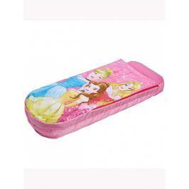 Dětská postel GetGo ReadyBed Princezny