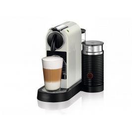 Nespresso DeLonghi Citizandmilk EN 267 WAE