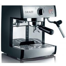 Pákové espresso Graef ES 702