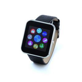 Chytré hodinky CUBOT R8 - stříbrné