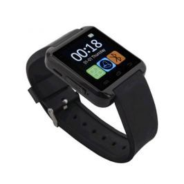Chytré hodinky GoClever Chronos Colour 2 - černý