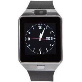 Chytré hodinky GoClever Chronos Connect 2 - černý