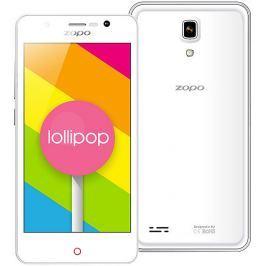 Mobilní telefon Zopo ZP 330 Color C - bílý