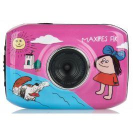 Outdoorová kamera GoGen Maxipes Fík, růžová