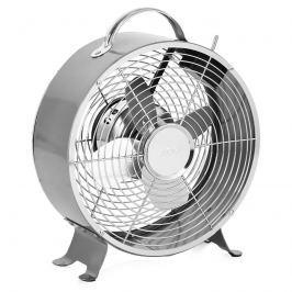 Chromový stolní ventilátor AEG VL 5617