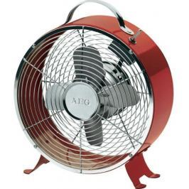 Stolní ventilátor AEG VL 5617, červený