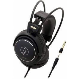 Sluchátka Audio-technica ATH-AVC500 - černá