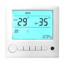 Programovatelný termostat Hecht 003180