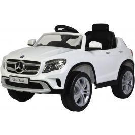 BEC 8110 El. Auto Mercedes GLA bílé