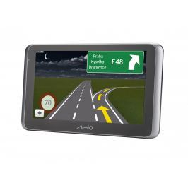 MIO MiVue Drive 65 LM Full Europe