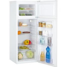 Kombinovaná chladnička Candy CCDS 5142W, bílá