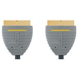 Bandridge SCART, 1m (BN-BVL7101)