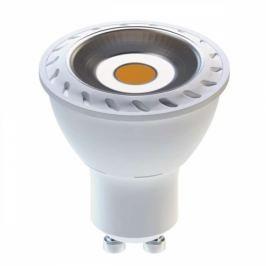 LED žárovka dichroická SMD 5630 8W GU10 denní bílá