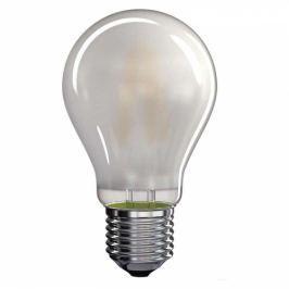 LED žárovka Filament matná A60 A++ 8,5W E27 teplá bílá (1525283245)
