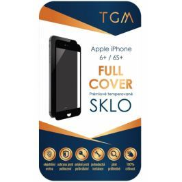 TGM Full Cover pro Apple iPhone 6 Plus/ 6S Plus (TGMAPIP6PBK)