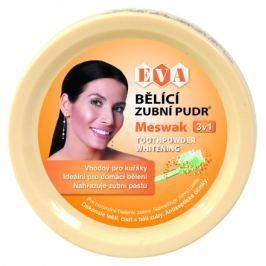 EVA Bělící zubní pudr-meswak 3ks