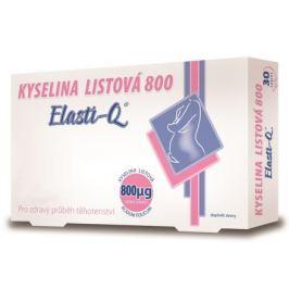 Elasti-Q Kyselina listová 800 tbl.30