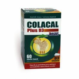 COLACAL Plus D3 tob.60