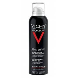 VICHY HOMME gel de rassage ANTI-IR 150ml 17252541