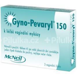 Gyno-pevaryl 150x3