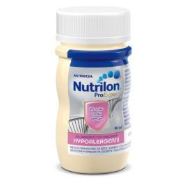 Nutrilon 1 hypoalergenní 24x90ml