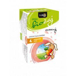 BABIO dětský biočaj ovocný n.s.20x1.5g