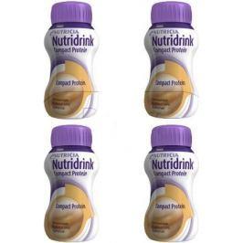 Nutridrink Compact Protein Káva por.sol.4x125ml