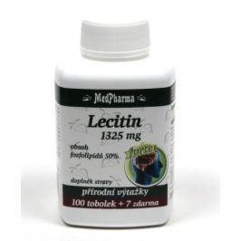 MedPharma Lecitin Forte 1325mg tob.107