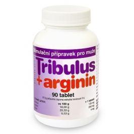 Tribulus + Arginin tbl.90