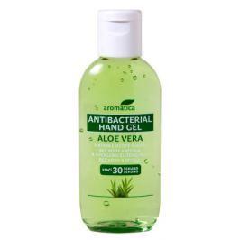 AROMATICA Antibacterial hand gel Aloe Vera 75ml