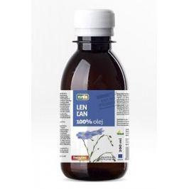 Len 100% olej 200ml