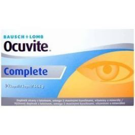 Ocuvite COMPLETE cps.30