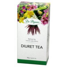 Diuret tea Dr.Popov 50g