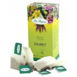 Čaj Diuret tea Dr.Popov n.s.20x1.5g