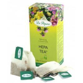 Hepa tea porcovaný 30g Dr.Popov