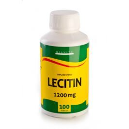 Lecitin 1200mg tob.100