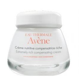 Avene Creme Nutritive Compensatrice Výživný kompenzační krém 50 ml