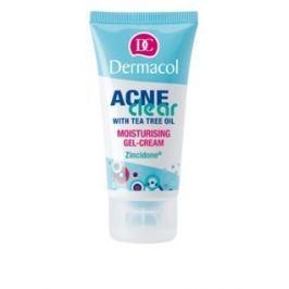 Dermacol Acneclear hydratač.krém na pleť-akné 50ml
