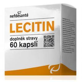 nefdesanté Lecitin cps.60