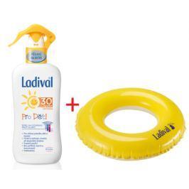 LADIVAL SPF 30 sprej ochrana proti slunci děti 200ml