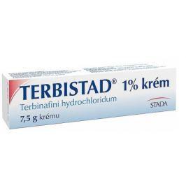 Terbistad 1% krém 7,5 g