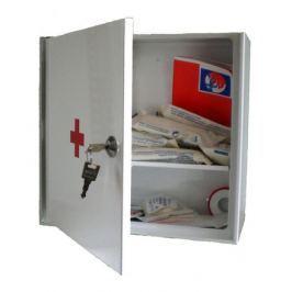 Lékárnička - nástěnná-výměn.náplň ZM 20-20 osob