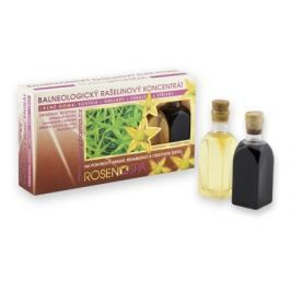 Rosen SPA 5+1 rašelinové koupele+olej