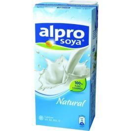 ALPRO Sojový nápoj natural s vápníkem 1l